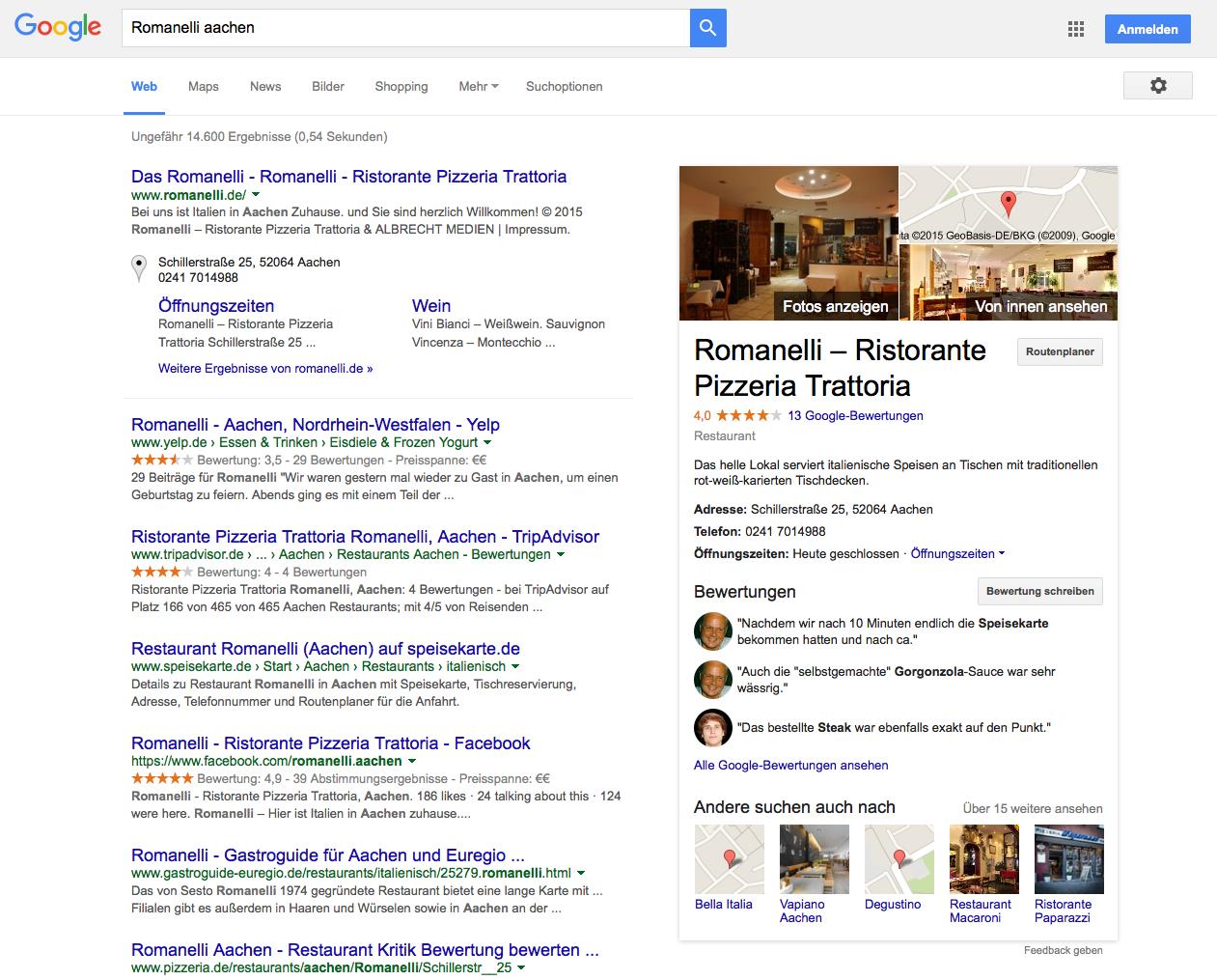 Tipps für Ihr Google Street View | Trusted Fotoshooting