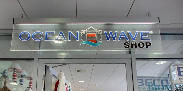 Ocean Wave Shop in Norden, Virtueller Rundgang durch den Schwimmbad-Shop